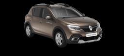 Renault Новый Sandero Stepway