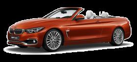 BMW 4 серии Cabrio