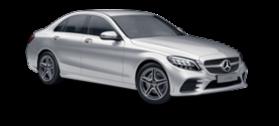 Mercedes-Benz Новый C-Класс