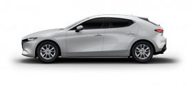 Mazda Новая Mazda3