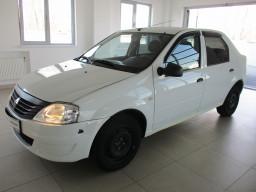 Renault Logan 1.4 MT (75л.с.)