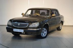 ГАЗ 31105 Волга 2.4 MT (137 л. с.)