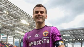 Спонсорское соглашение Hyundai и ПФК ЦСКА