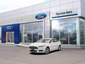 Ford Новый EcoSport 2.0 л., 148 л.с., 6-АКП 4WD Trend