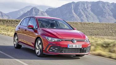 Volkswagen Golf – начало продаж в России