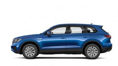 Специальное предложение на Volkswagen НОВЫЙ Touareg