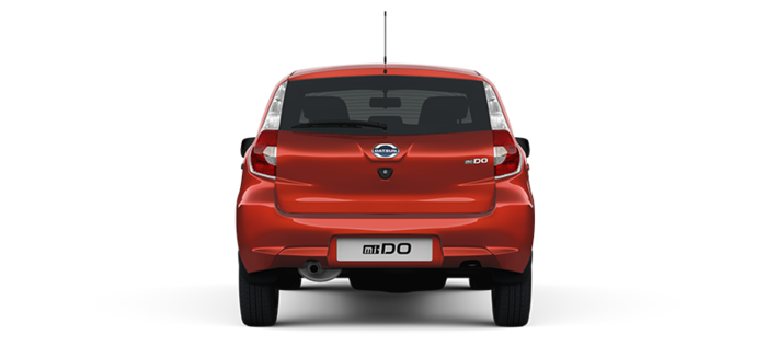 Datsun MI-DO 1.6 MT (106 л.с.) Trust II