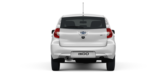 Datsun MI-DO 1.6 MT (106л.с.) Trust II