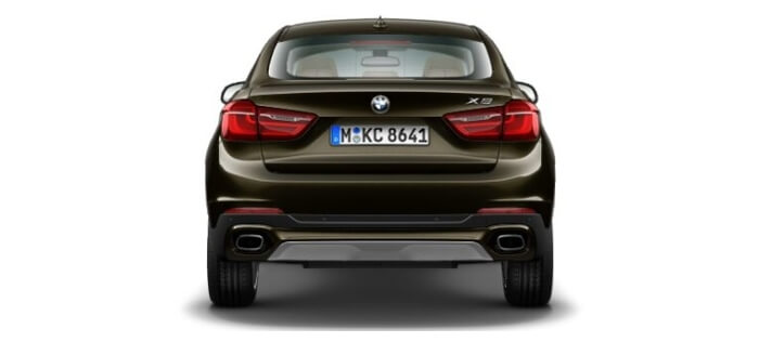 BMW X6 xDrive30d  Steptroniс (249 л. с.) Base