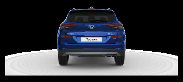 Hyundai Новый Tucson 2.0 AT (150 л.с.) Family