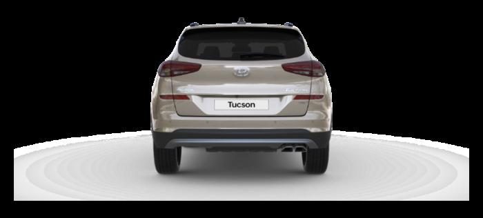 Hyundai Новый Tucson 2.0 AT AWD (150 л.с.) Lifestyle Advanced