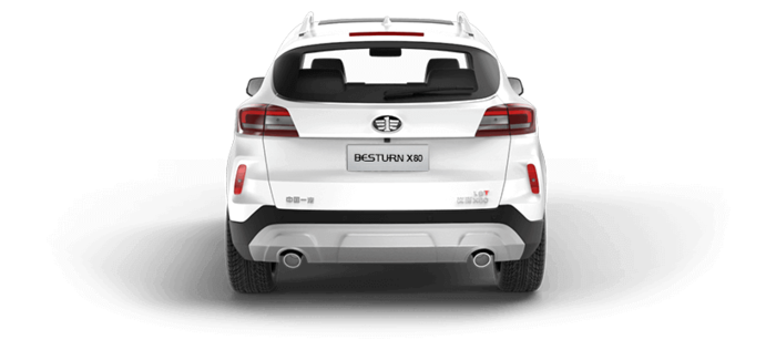 FAW Besturn X80 2.0 AT (142 л.с.) LUXURY