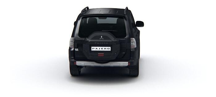 Mitsubishi Pajero 3.0 AT 4WD (174 л.с.) Ultimate