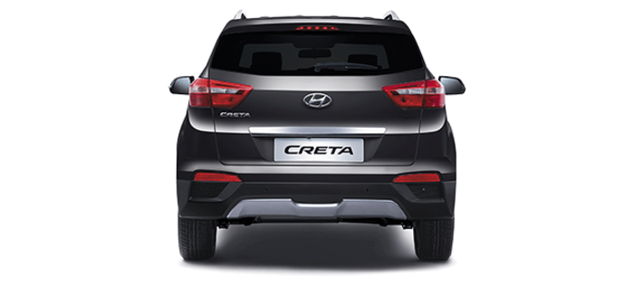 Hyundai Creta 2.0 AT 4WD (150 л. с.) Travel+Advanced