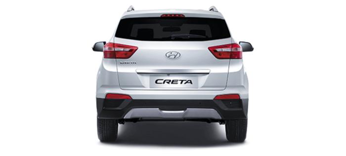 Hyundai Creta 1.6 MT 4WD (121 л.с.) Active