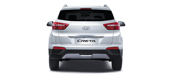 Hyundai Creta 1.6 AT 2WD (123 л. с.) Active
