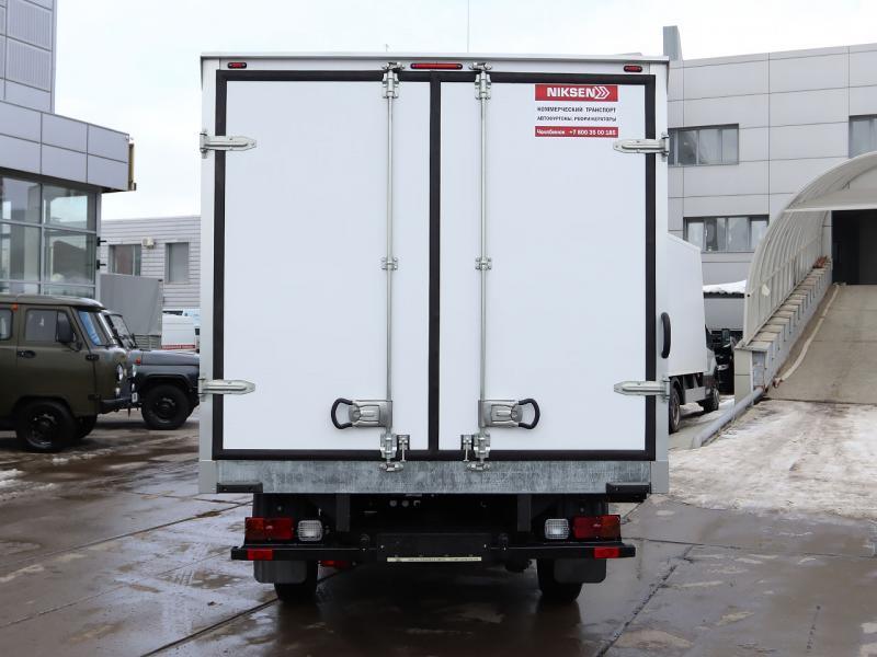 УАЗ Профи рефрижератор 2.7 MT (150 л. с.) Стандарт