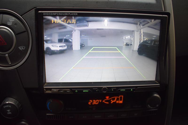 SsangYong Kyron 2.0 Xdi T-Tronic 4WD (141 л. с.)