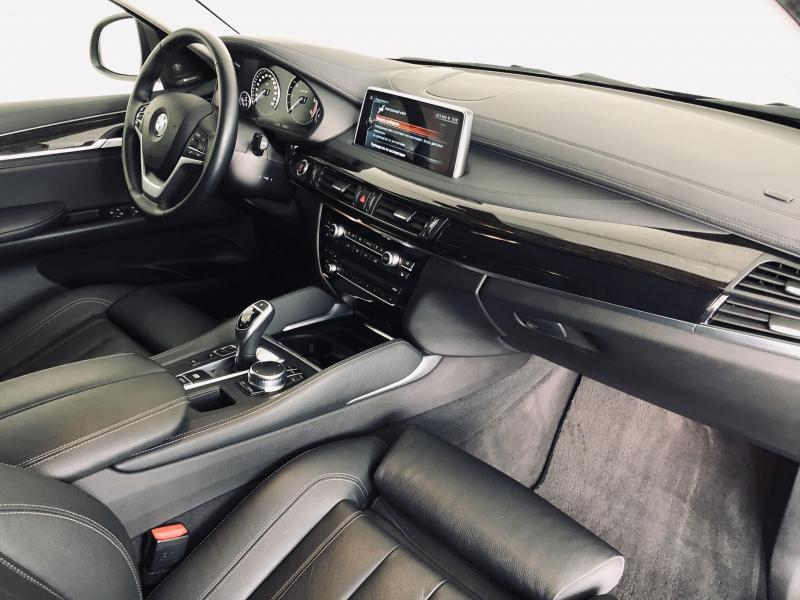 BMW X6 xDrive30d  Steptroniс (249 л. с.) Pure Extravagance