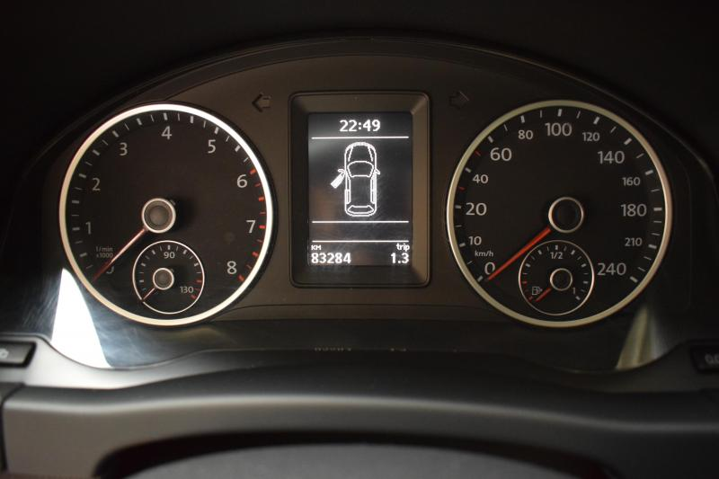 Volkswagen Tiguan 2.0 TSI 4Motion AT (170 л. с.) Avenue