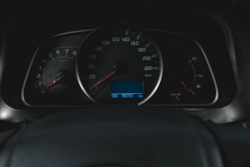 Toyota RAV4 2.0 CVT (146 л. с.)