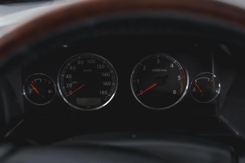 Nissan Patrol 3.0 Di AT (160 л. с.)