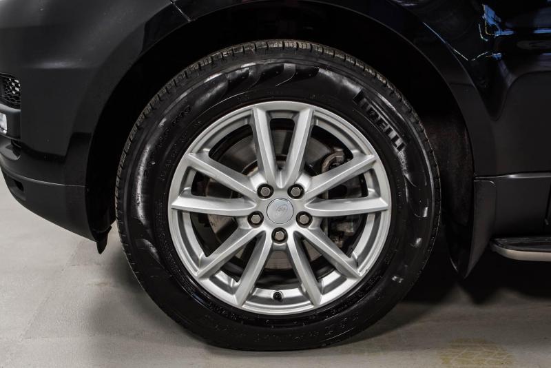 Land Rover Range Rover Sport 3.0 TDV6  AT AWD (249 л.с.) SE