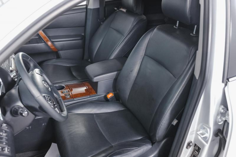 Toyota Highlander 3.5 AT 4WD (273 л. с.)