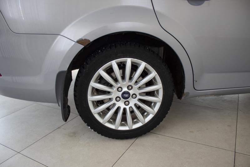 Ford Mondeo 2.0d AT (140л.с.)