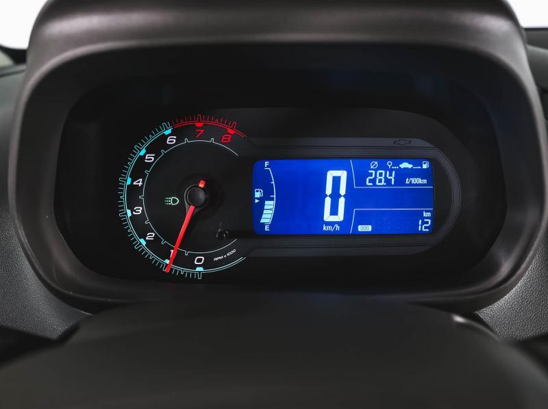 Chevrolet Auto Cobalt 1.5 AT (106 л. с.) LT