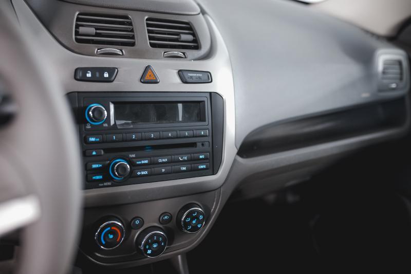 Chevrolet_UZ Cobalt 1.5 AT (106 л. с.) LTZ