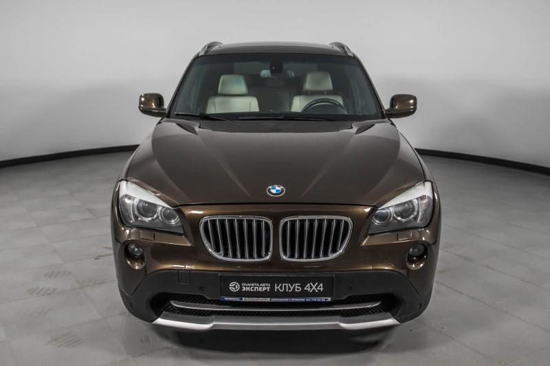 BMW X1 xDrive28i 6AT (258 л. с.)