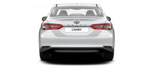 Toyota Camry 2.5 AT (181 л.с.) Комфорт B2 Тойота Центр Бишкек Бишкек