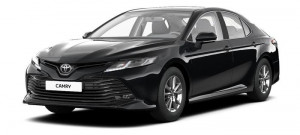 Toyota Camry 2.5 AT (181 л.с.) S-edition Тойота Центр Бишкек Бишкек