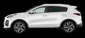 Kia Sportage 2.4 GDI AT AWD (184 л.с.) Premium Black Edition Вист-Моторс Москва