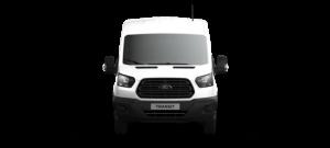 Ford Цельнометаллический фургон 2.2TD 125 л.с., передний привод Средняя база (L2), полная масса 3.5 т Аларм-моторс Лахта Санкт-Петербург