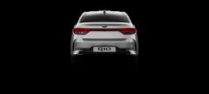 Kia Новый Rio 1.6 AT (123 л. с.) Style Вист-Моторс Москва
