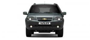 Chevrolet Niva Niva 1.7 MT (79,6 л. с.) LC Гарант-Моторс Ижевск