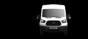 Ford Цельнометаллический фургон 2.2TD 125 л.с., передний привод Длинная база (L3), полная масса 3.5 т Аларм-моторс Лахта Санкт-Петербург
