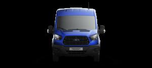 Ford Цельнометаллический фургон 2.2TD 125 л.с., передний привод Средняя база (L2), полная масса 3.5 т ФЦ Максимум Санкт-Петербург