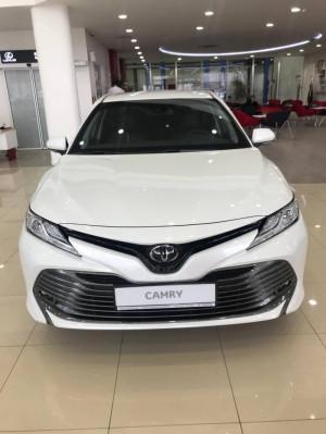 Toyota Camry 3.5 AT (249 л.с.) Люкс C6 Тойота Центр Бишкек Бишкек