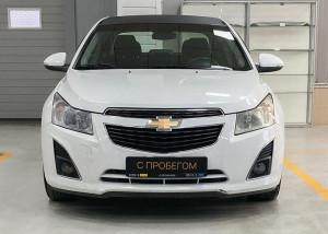Chevrolet 1.8 AT (141 л. с.) ORBIS AUTO г. Алматы