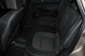 Nissan 2.0 CVT 4WD (140 л. с.) ORBIS AUTO г. Алматы
