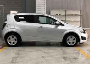 Chevrolet 1.5 AT (86 л. с.) ORBIS AUTO г. Алматы