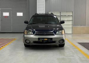 Subaru 2.5 AT (170 л.с.) ORBIS AUTO г. Алматы