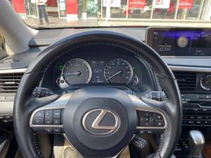 Lexus RX 350L AT AWD (294 л.с.) Luxury Тойота Центр Бишкек Бишкек