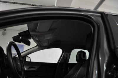 Jaguar XF 2.0 AT (240 л. с.) Prestige