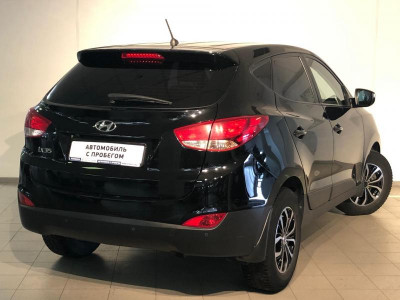Hyundai ix35 2.0 AT (150 л. с.)