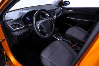 Hyundai Solaris 1.6 AT (123 л.с.) Elegance Pres+SAF