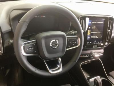 Volvo XC40 2.0 T5 Drive-E AT AWD (247 л.с.) Momentum